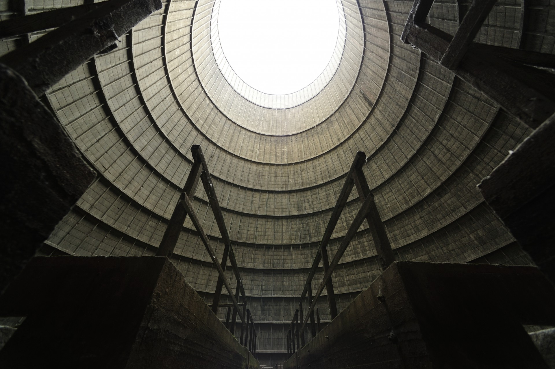 Power Plant Cooling Tower IM (Belgium)