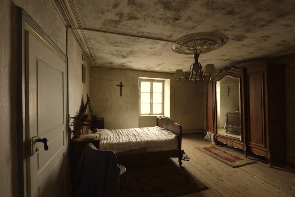 Maison Kirsch (Belgium) - Master Bedroom