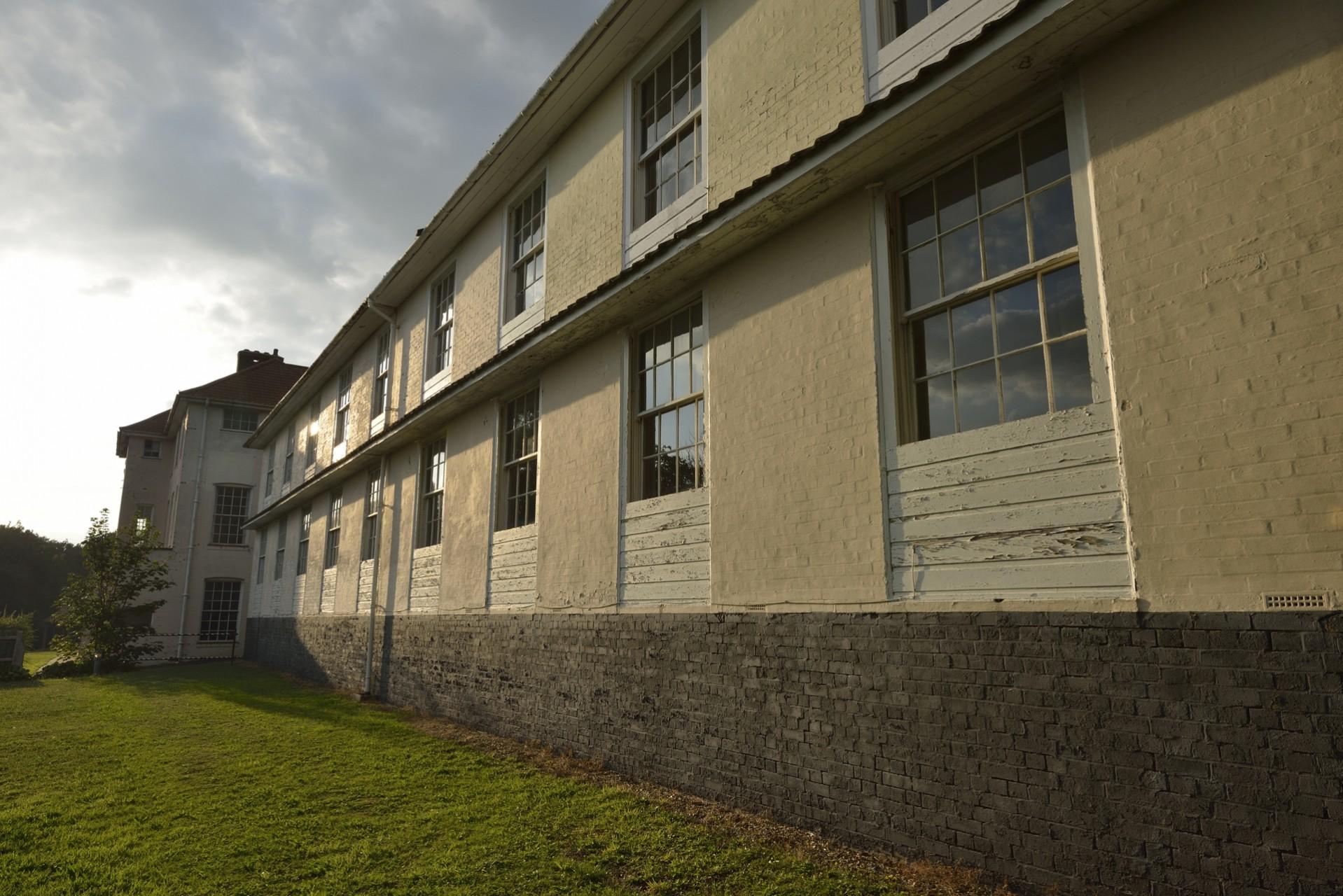 Mundesley TB Sanatorium