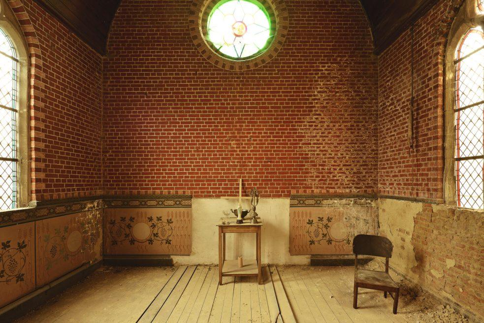 Villa Das (Belgium)